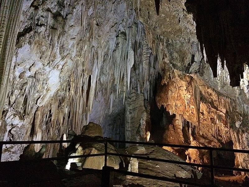 sao paulo caverna do diabo - Conheça a Caverna do Diabo, a maior do estado de São Paulo