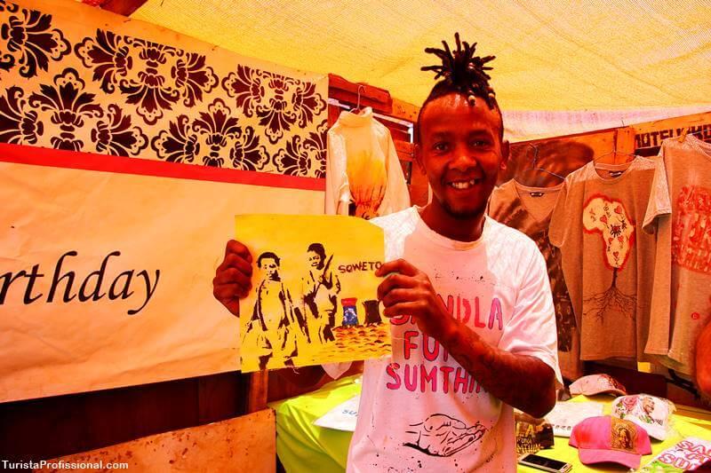 soweto africa do sul - Turismo em Joanesburgo: Soweto, Museu do Apartheid e outros