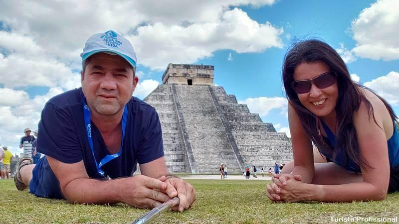 Chichen Itza Mexico - Moeda do México: qual levar e outras dicas
