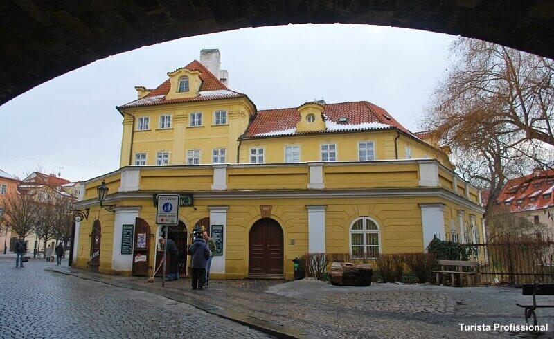 Kampa Museum - O que fazer em Praga: principais pontos turísticos