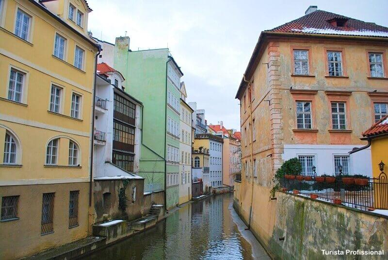 Kampa - O que fazer em Praga: principais pontos turísticos
