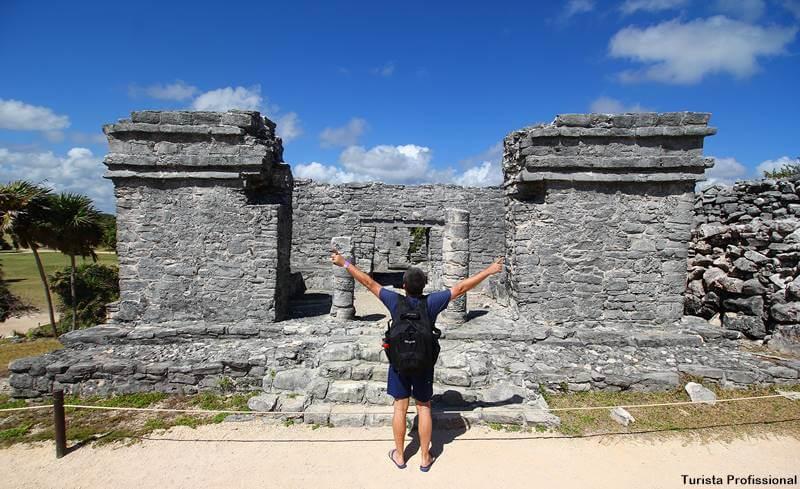 Mexico o que fazer - Dicas de Tulum: o sítio maia à beira-mar!