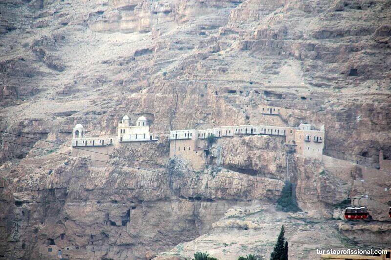 Monte das Tentacoes - Jericó, a cidade mais antiga do mundo
