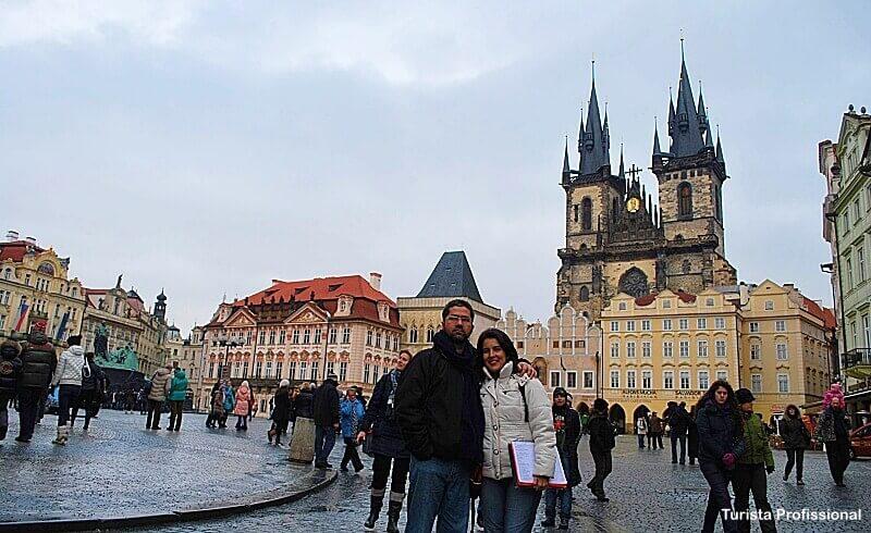 """O que ver em Praga - Viagem online: como viajar """"dentro de casa""""?"""