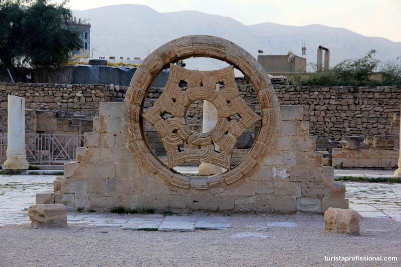 O que visitar em Jerico 1 - Jericó, a cidade mais antiga do mundo