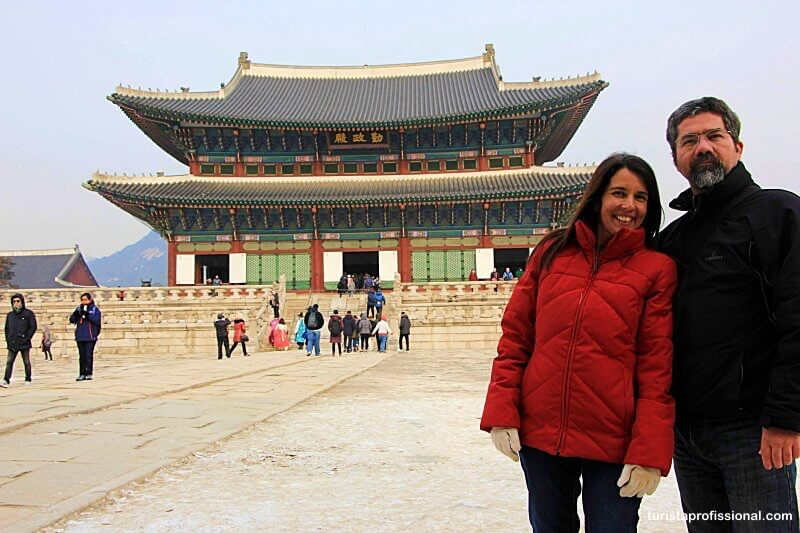 O que visitar em Seul