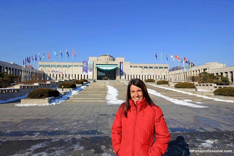 Pontos turisticos de Seul Coreia do Sul - Dicas de Seul: tudo o que você precisa saber