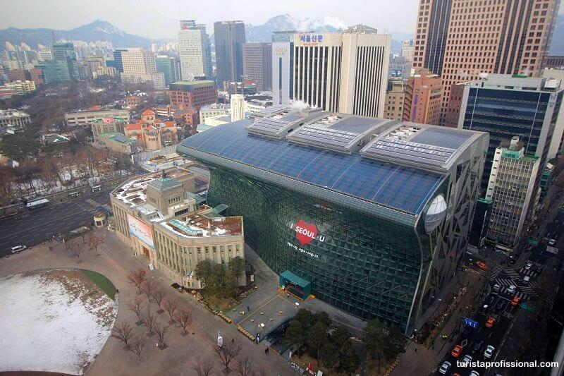 Prefeitura de Seul - Dicas de Seul: tudo o que você precisa saber