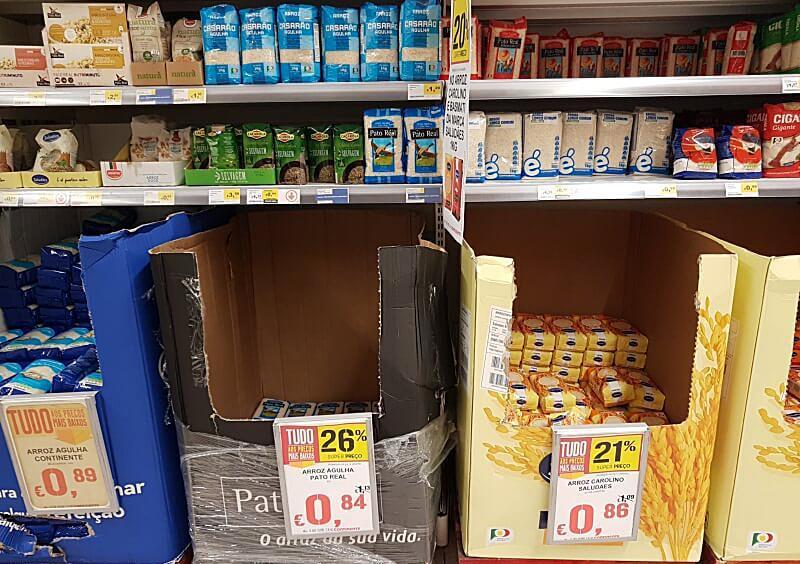 Supermercados em Portugal - Supermercados em Portugal