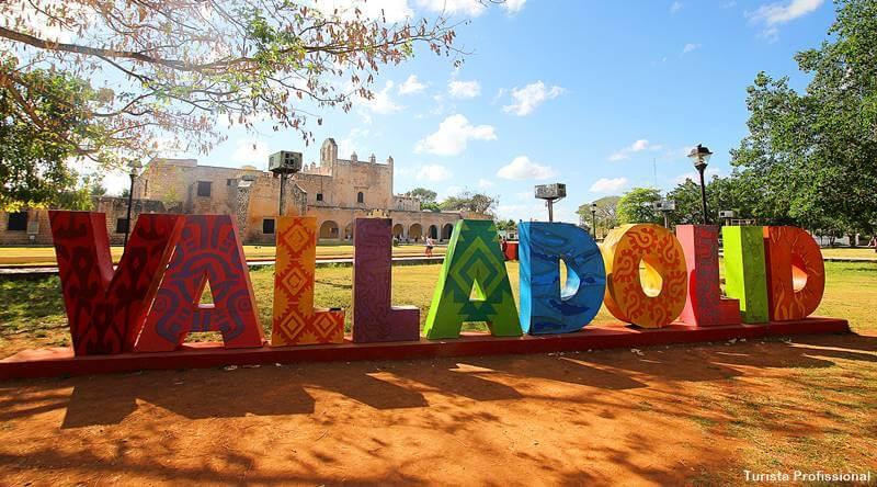 Cidade de Valladolid