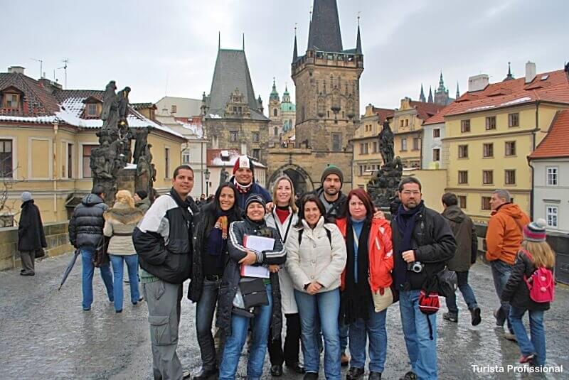 dicas de Praga