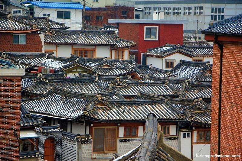 Viagem para a Coréia do Sul