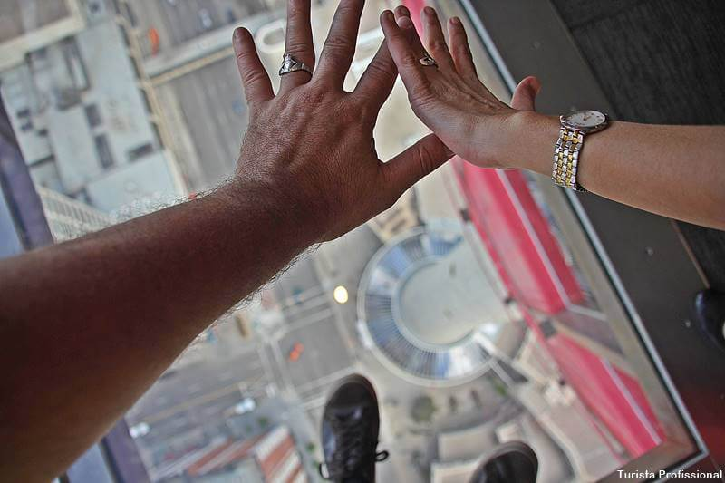 calgary tower - O que fazer em Calgary: 8 pontos turísticos