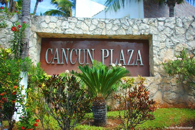 cancun hotel - Hotel em Cancún: onde nos hospedamos