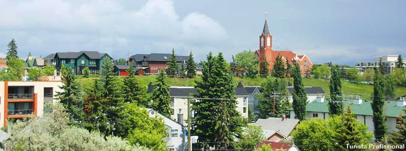 cidade de calgary no canada - O que fazer em Calgary: 8 pontos turísticos