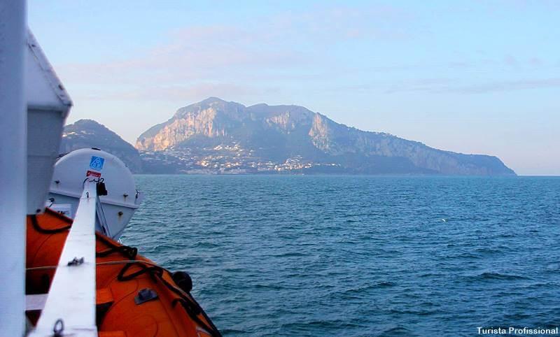 como chegar a capri - O que fazer em Capri, na Itália, como chegar e onde ficar