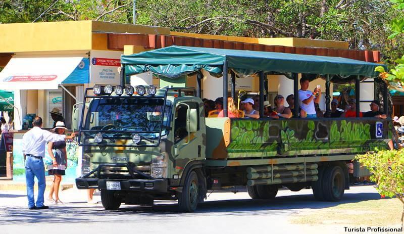 como chegar em Tulum - Dicas de Tulum: o sítio maia à beira-mar!