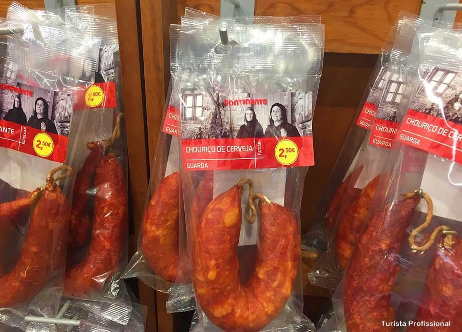 compras em portugal mercado - Supermercados em Portugal