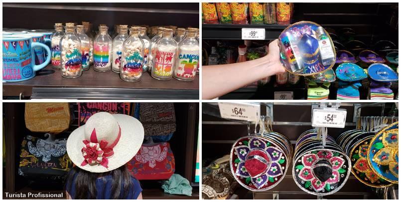 souvenir do México