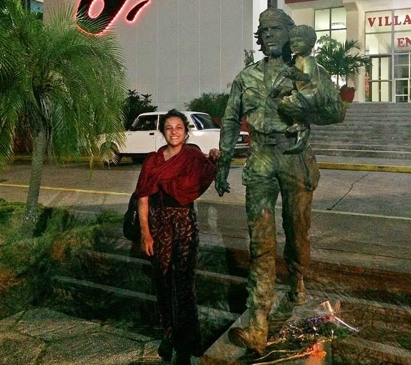 estatua che guevara santa clara cuba - O que fazer em Santa Clara, Cuba: roteiro de um dia