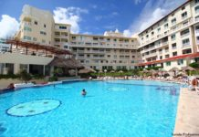 Dica de hotéis em Cancún