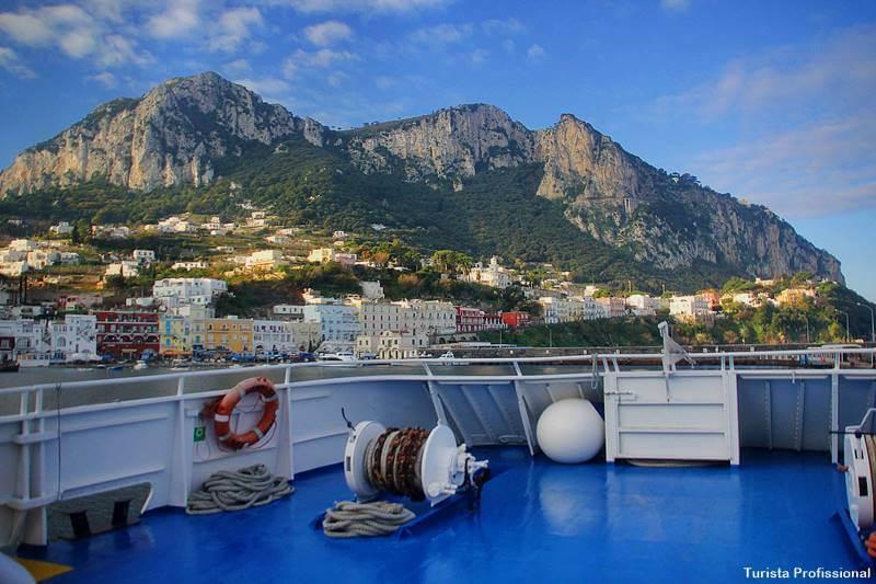 ilha de capri como chegar - O que fazer em Capri, na Itália, como chegar e onde ficar