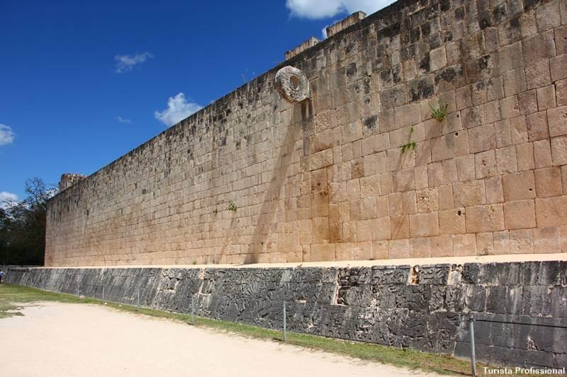jogo de bola maia - Chichén Itzá [México]: dicas para visitar e história