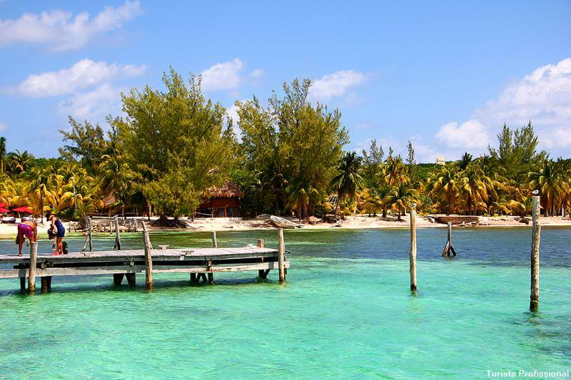 mar do caribe cancun - Viagem para Cancún: dicas práticas!