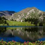 Andorra um dos menores países da Europa