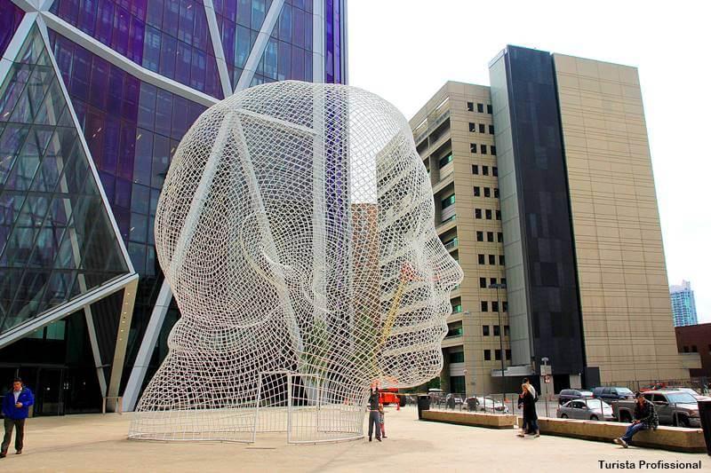 museu calgary canada - O que fazer em Calgary: 8 pontos turísticos