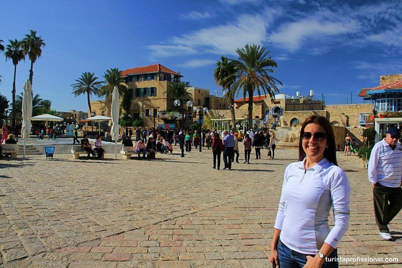 o que fazer em Jaffa