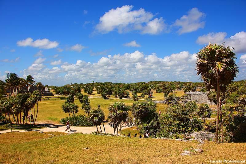 o que fazer em Tulum Mexico - Dicas de Tulum: o sítio maia à beira-mar!