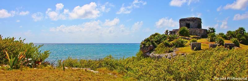 o que fazer em Tulum - Dicas de Tulum: o sítio maia à beira-mar!