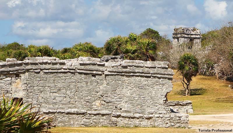o que ver em Tulum Mexico - Dicas de Tulum: o sítio maia à beira-mar!