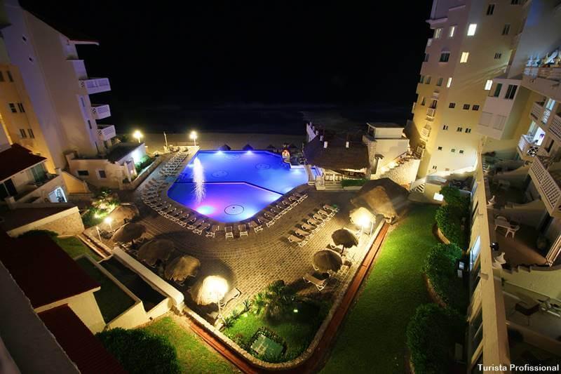 onde ficar cancun - Hotel em Cancún: onde nos hospedamos