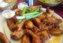 The Anchor Bar: restaurante onde foi criado o prato Buffalo Wing's