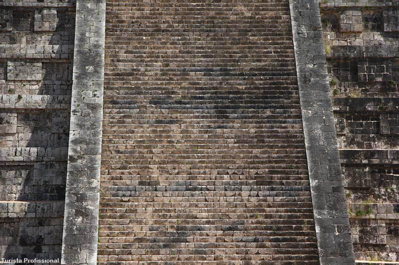 piramide de kukulcan - Chichén Itzá [México]: dicas para visitar e história