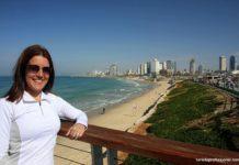 o que visitar em Tel Aviv