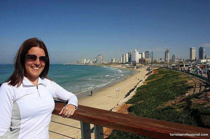 praias de Tel Aviv - O que fazer em Tel Aviv e Jaffa
