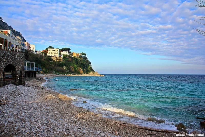 praias de capri - O que fazer em Capri, na Itália, como chegar e onde ficar