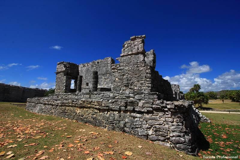 sitio arqueologico tulum mexico - Dicas de Tulum: o sítio maia à beira-mar!