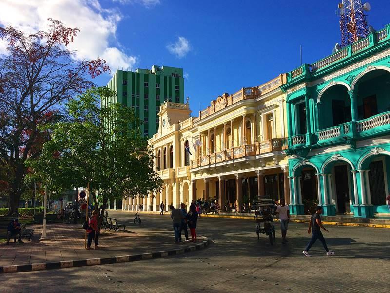 Tudo sobre Cuba: cidade de Santa Clara