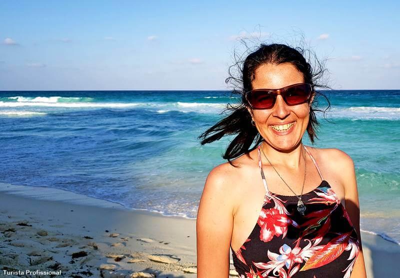 turista profissional 2 - Viagem para Cancún: dicas práticas!