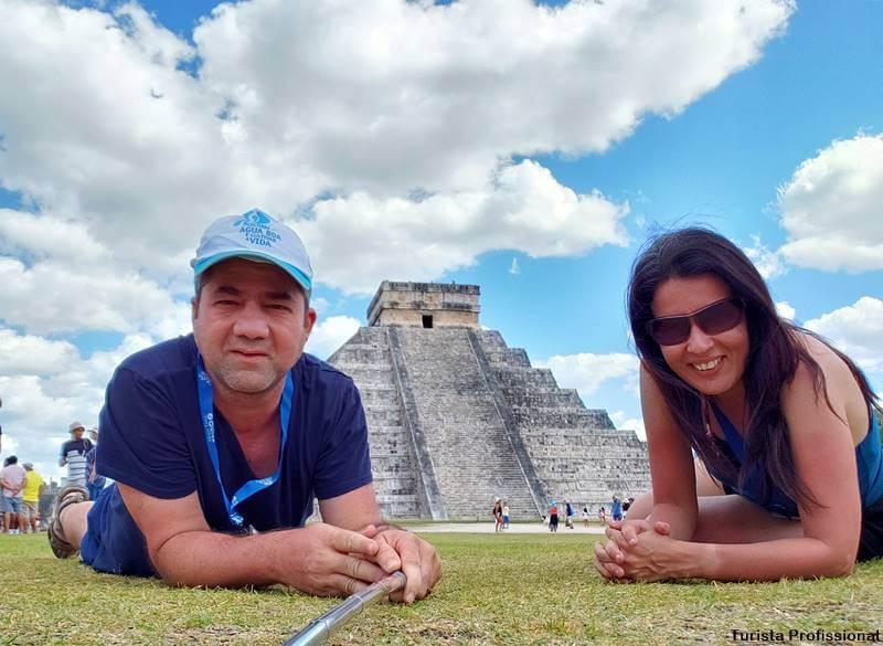 turista profissional 3 - Viagem para Cancún: dicas práticas!