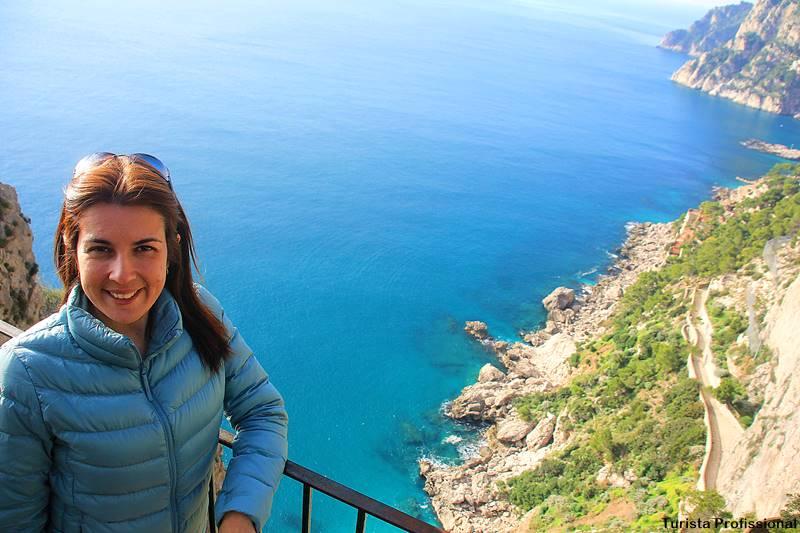 turista profissional 6 - O que fazer em Capri, na Itália, como chegar e onde ficar