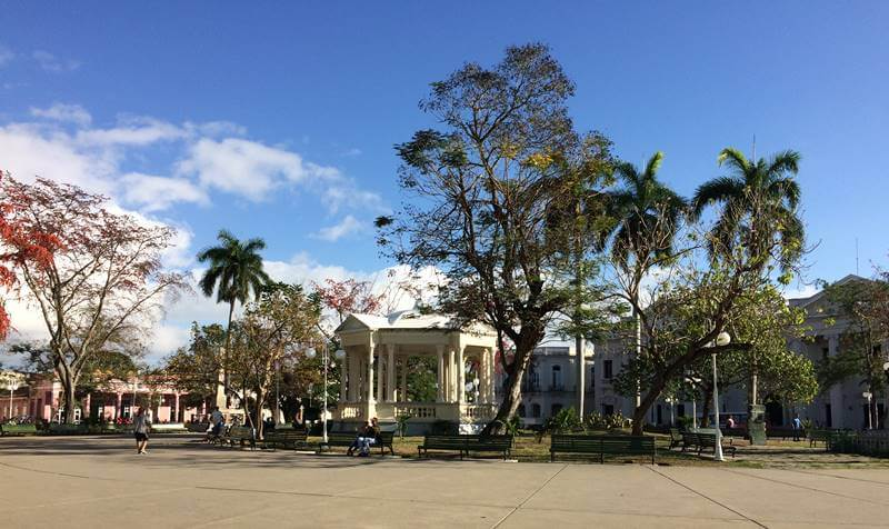 Viagem para Cuba em Santa Clara
