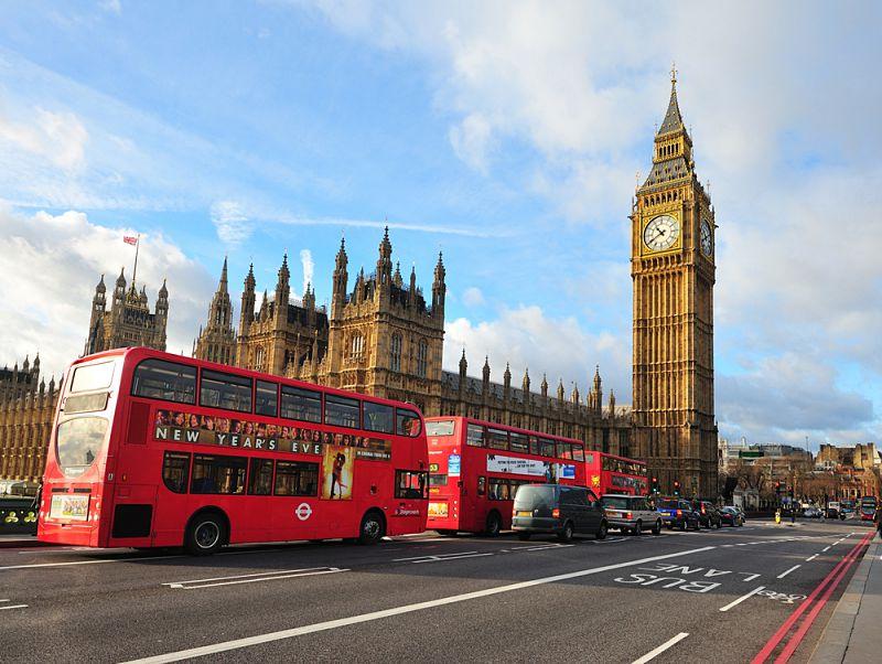 dicas de viagem para Londres