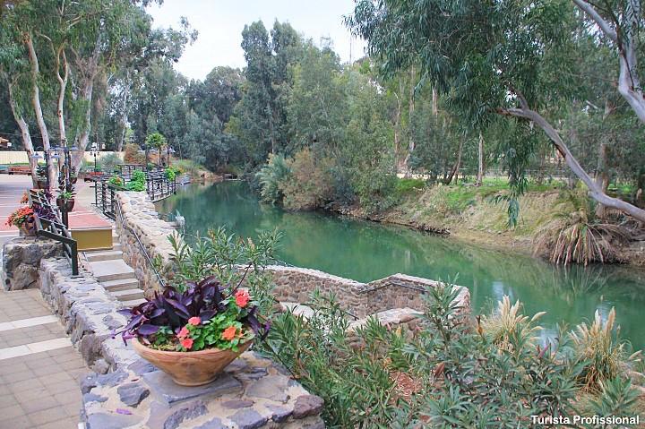 Batismo de Jesus em Israel