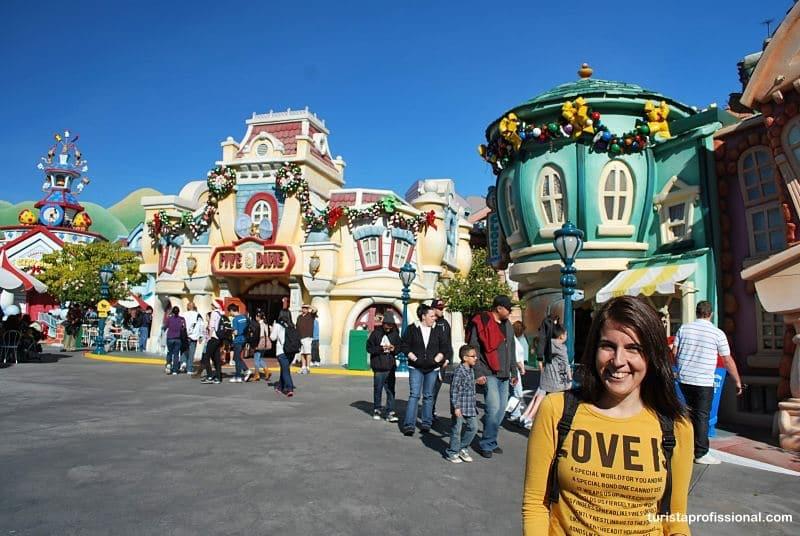 Disney Califórnia - Planejando sua viagem para a Disney da Califórnia