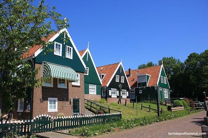 Marken na Holanda - Cidades da Holanda para visitar além de Amsterdam